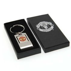 Manchester United F.C. Keyring Bottle Opener - Rs. 825 Official #Football #Merchandise from the #EPL