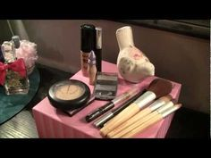 Roleplay: Makeup salon  ASMR