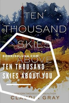 Review of Ten Thousand Skies Above You.