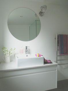 Home Build | Bathroom Update