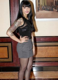 Hottie of the Day - Bani