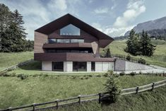 Contemporary+Chalet+by+Rudolf+Perathoner+Architect