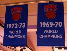 Madison Square Garden Photo Gallery - Home of the New York Knicks