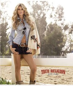 Marisa Miller In True Religion Ad Campaign - Denimology Marisa Miller, Sienna Miller, Cool Outfits, Summer Outfits, Sports Illustrated Models, Sexy Jeans, Women's Jeans, True Religion Jeans, Fashion Plates