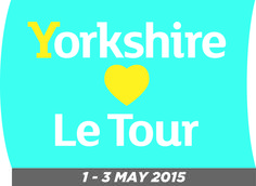 FREE event, the Tour de Yorkshire.  Brand new, elite cycle race; passes through Kirklees on Sunday 3 May.