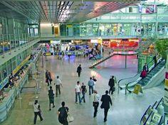 Perspektiven für Flughafen Nürnberg - http://k.ht/2gQ