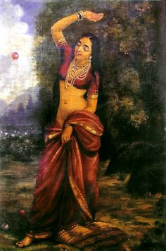 Indian Art Posters