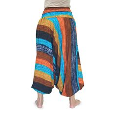Baggy Pants, Parachute Pants or as Dress