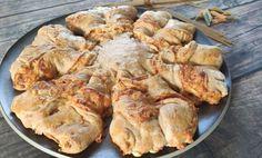 Easy Delicious Recipes, Tasty, Yummy Food, How To Peel Tomatoes, Kefir, Baking Recipes, Shrimp, Nutella, Lasagna
