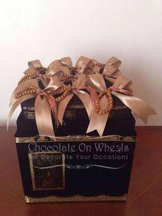 Chocolate boxes Chocolate Boxes, Ramadan Decorations, Decorative Boxes, Activities, Ideas, Home Decor, Decoration Home, Room Decor, Home Interior Design