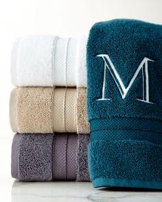 Ravello Hand Towel Blue