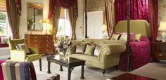 Luxury accommodation in Somerset | Ston Easton Park, near Bristol