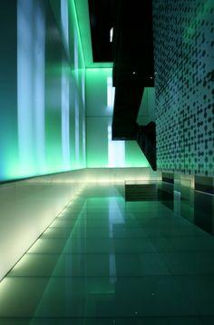 Museo Superior de Bellas Artes Evita, Palacio Ferreyra, Córdoba, Argentina designed by GGMPU Arquitectos + Lucio Morini