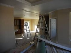 Removing walls in a mobile home Interior walls Shearing and Bears