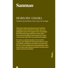 Diaris del Sàhara