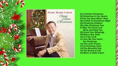 Jose Mari Chan Merry Christmas Best Of Christmas Songs Playlist Jose Mari Chan Merry Christmas Best Of Christmas Songs Playlist Jose Mari Chan Merry Christmas Best Of Christmas So Christmas Songs Playlist, Love Songs Playlist, Best Christmas Songs, Christmas Albums, Little Christmas Trees, Christmas Night, Kids Christmas, Merry Christmas, Give Me Your Heart