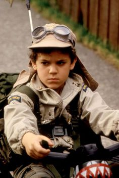 THE BOY WHO COULD FLY, Fred Savage, 1986, TM and Copyright (c)20th Century Fox Film Corp. All rights reserved.