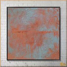 Abstract - 21 Абстракция, картины, картина маслом, сувенир, подарки