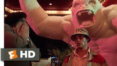 Fear and Loathing in Las Vegas (4/10) Movie CLIP - Devil Ether (1998) HD