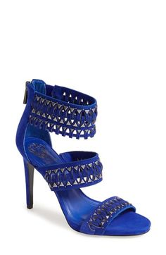 Vince Camuto 'Fancle' Sandal (Women) available at #Nordstrom