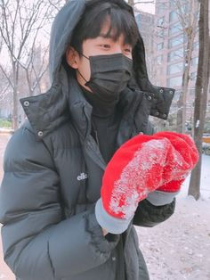 snowy rowoon