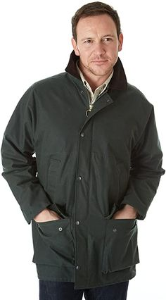 Bekleidung, Herren, Jacken, Mäntel & Westen, Jacken Sherwood Forest, Raincoat, Fashion, Summer, Clothing, Jackets, Rain Jacket, Moda, Fashion Styles