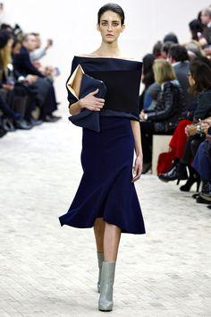 Thread Ethic | Modest Fashion Blog: HighFashion