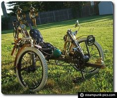 trike i want this!!