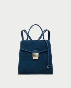 Alerta tendência: as mochilas estão na moda - LeiriaShopping