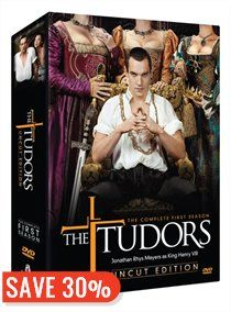 Loved this series on TV.  Jonathan Rhys Myers was an amazing King Henry!
