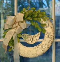 wreath by bailiwickdesigns, via Flickr