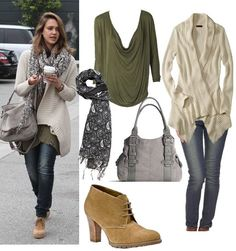 What the Frock? - Affordable Fashion Tips, Celebrity Looks for Less: Jessica Alba
