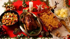 Ceia de Natal de R$ 200 - Especial Carrefour