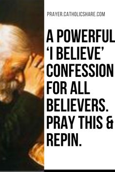 Confession Prayer, Miracle Prayer, Power Of Prayer, God Jesus, Confessions, Believe, Prayers, Prayer, Beans