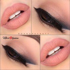 Очень красивый и нежный макияж | thePO.ST