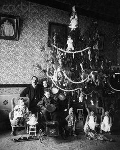 christmas, 1917