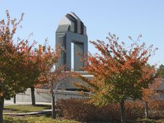 "National ""D"" Day Memorial; Bedford, VA"