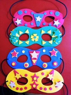 58 ideas pj masks birthday party games for kids for 2019 Birthday Party Games For Kids, Superhero Birthday Party, Birthday Crafts, Superhero Party Games, Birthday Ideas, 5th Birthday, Anniversaire Wonder Woman, Super Hero Activities, Super Hero Crafts