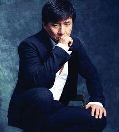 Cool Jackie Chan.. <3
