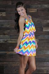 Born To Be Wild Dress | UOIONLINE.COM