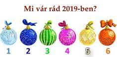 Válassz egy gömböt és megtudhatod, mi vár rád 2019-ben! - Ketkes.com