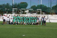 JOGOS FIM DE SEMANA 27 E 28 FEVEREIRO - Cascais Rugby