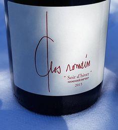 Clos Romain à Cabrieres 50% Cinsault 50% Grenache + Syrah
