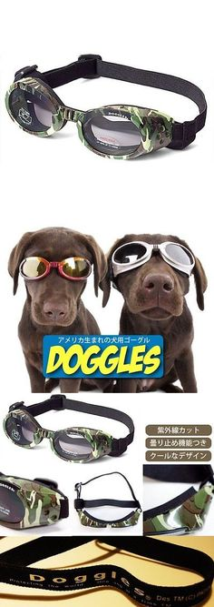 Sunglasses and Goggles 116376: Doggles Ils X-Small Green Camo Frame And Smoke Lens -> BUY IT NOW ONLY: $30.71 on eBay!