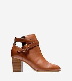 Boots & Booties > Bonnell Bootie (70mm)