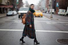 The Sartorialist / On The Street…Bowery, New York  // #Fashion, #FashionBlog, #FashionBlogger, #Ootd, #OutfitOfTheDay, #StreetStyle, #Style