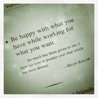 Wees blij en dankbaar
