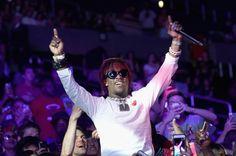 """Lil Uzi Vert's """"XO Tour Llif3"""" Is Certified Triple Platinum"""