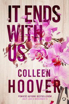 It Ends with Us - Hoover Colleen