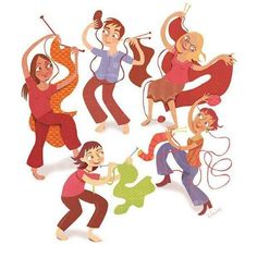 infolanaticas Con esta energía arrancamos el Lunes!! #tejido #artesanal #crochet #lanas #crochetaddict #tejidos #hechasamano #colores #crochetlove #lovecrochet #woven #tejer #diseño #instacrochet #ilovecrochet  #hechoenargentina #artesania #ganchillo #ganchilloterapia #tejidoamano #tejidoscrochet